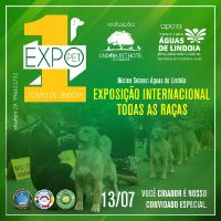 Exposição Internacional de Todas as Raças e Copa São Paulo Interior