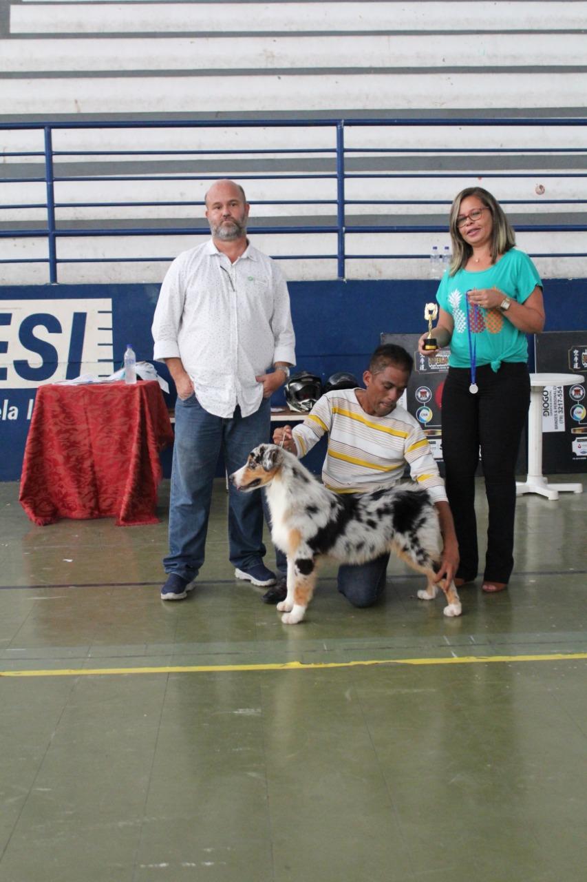 Exposição Aracajú-SE
